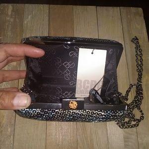 BCBGeneration Clutch hand bag /Shoulder